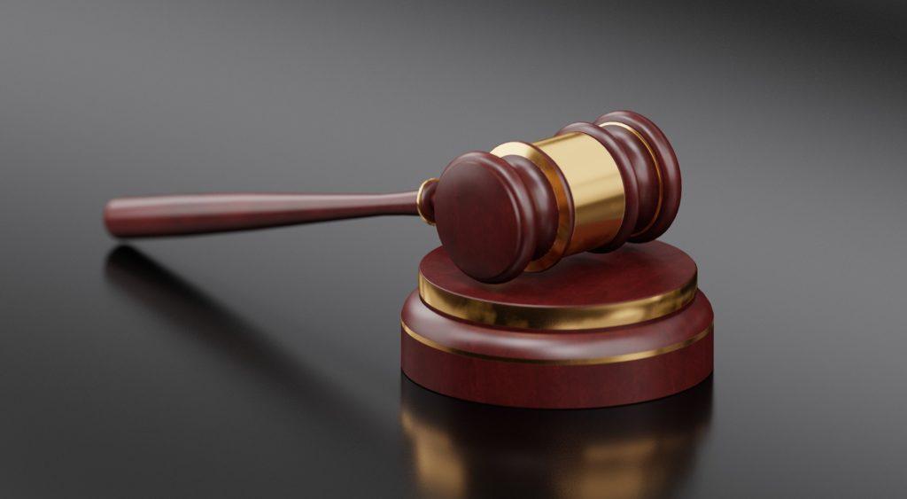 Rechtsgebieden strafrecht